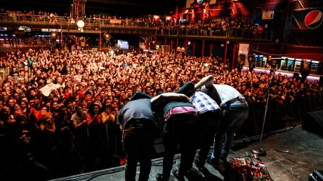 Pepsi On Stage, Porto Alegre