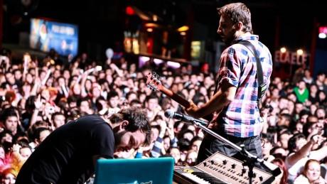 Pepsi On Stage, Porto Alegre