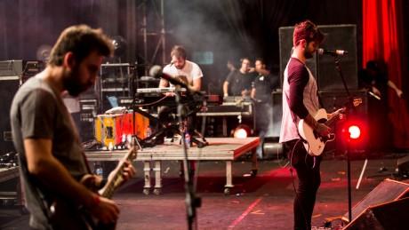 Mundo Show Festival, Recife (PE)