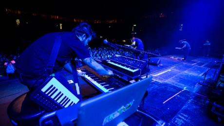 Mundo Show Festival, Rio de Janeiro (RJ)