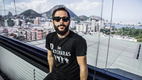 Rio de Janeiro - RJ TV