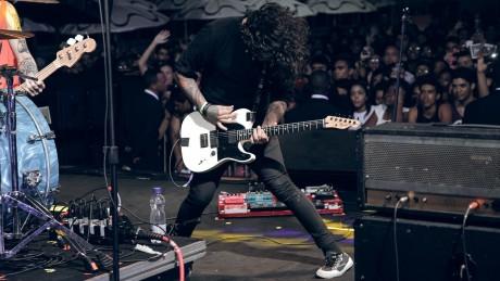 Salvador (BA) - Rock Concha