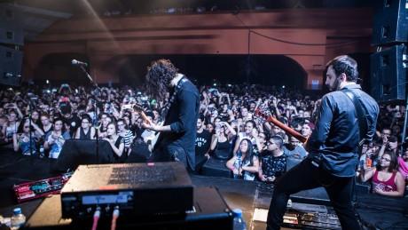 São Paulo (SP) - Feeling Pro Rock - Espaço Victory
