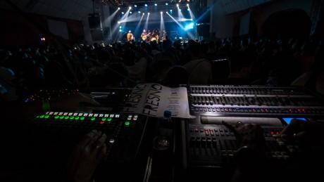 São Paulo (SP) - Buzina Festival - Espaço Victory