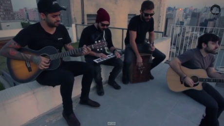 ONErpm SKY SESSIONS