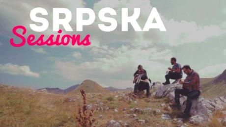 SRPSKA SESSIONS